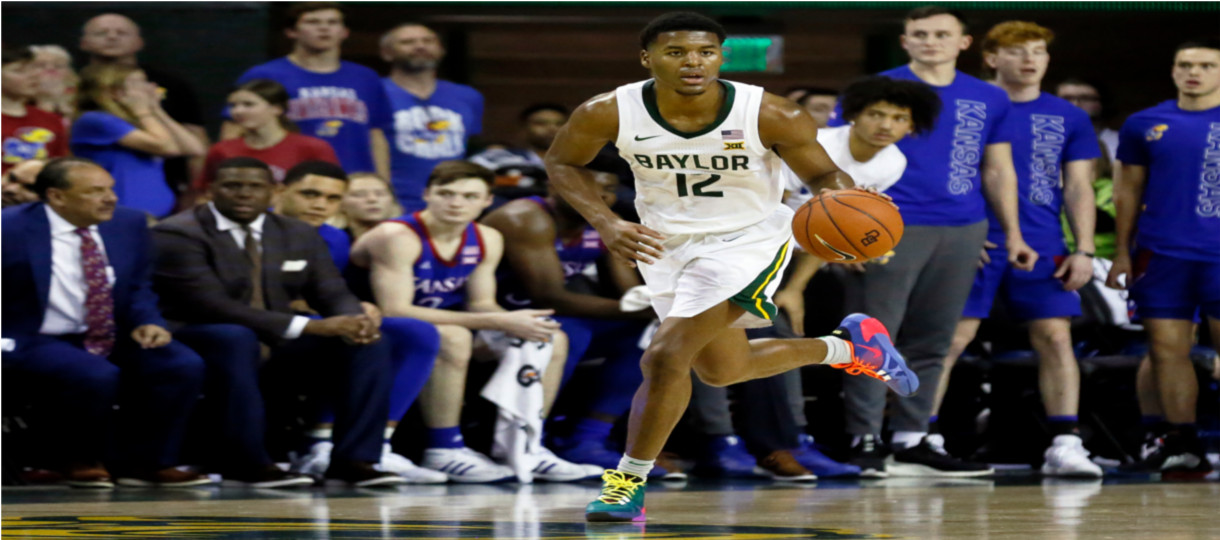 Kansas State Wildcats at Baylor Bears Betting Preview