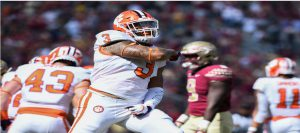 FSU-Clemson Betting Preview