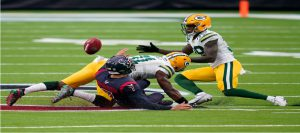 Packers vs Texans Preview