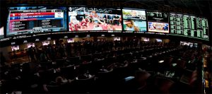 Betting Board Management