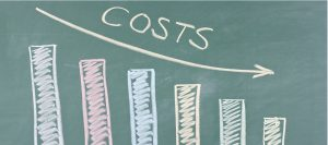 Building Customer Base and Lowering Costs